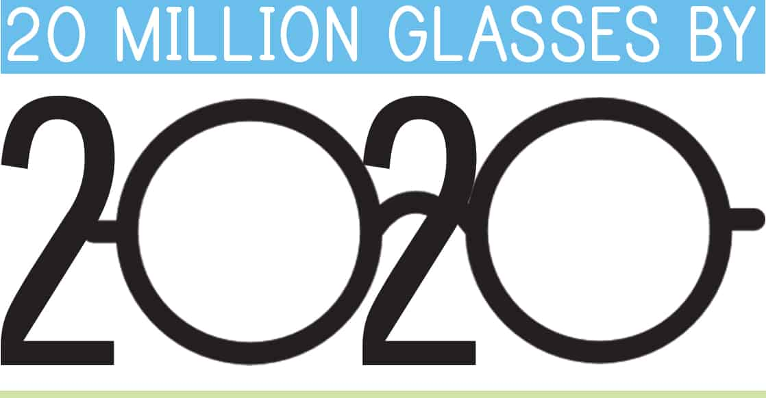 20 Million by 2020