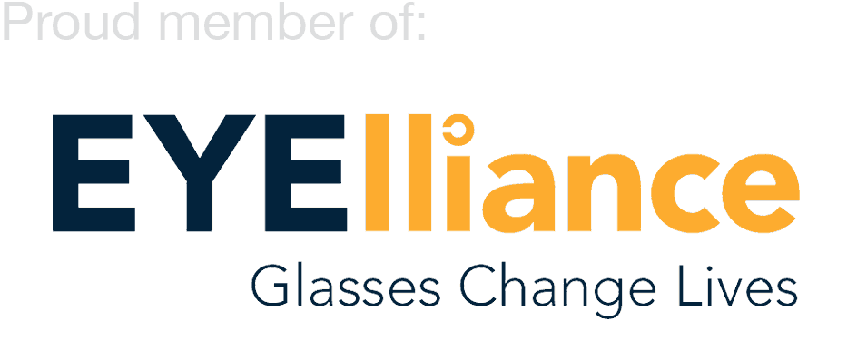 Eyelliance Glasses Change Lives