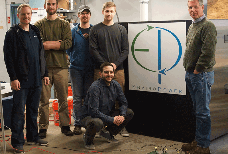 Enviro Power Technologies | Our team